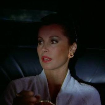 Hart to Hart : This Lady Is Murder
