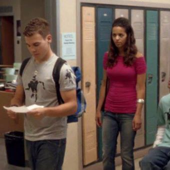 Degrassi : Working for the Weekend
