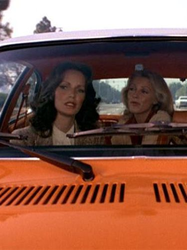 Charlie's Angels : Counterfeit Angels