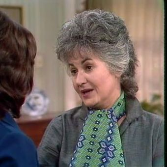 Maude : Maude's Dilemma