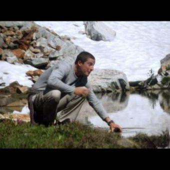 Man vs. Wild : Sierra Nevada