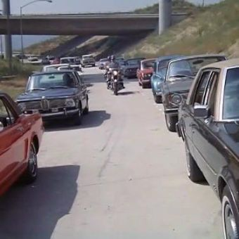 CHiPs : Highway Robbery