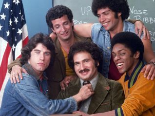 Welcome Back, Kotter: Sweatside Story