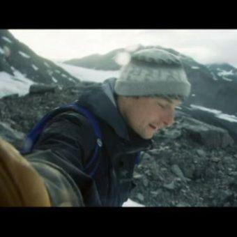 Man vs. Wild : Alaskan Mountain Range