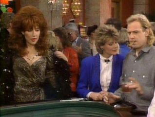 Married... With Children: You Gotta Know When to Fold 'Em, Part 1