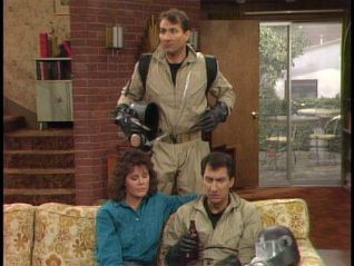 Married... With Children: Build a Better Mousetrap