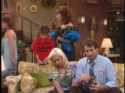 Married... With Children: Johnny Be Gone