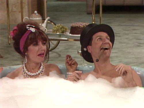 Married... With Children: Master the Possibilities