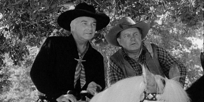 Hopalong Cassidy: Arizona Troubleshooters
