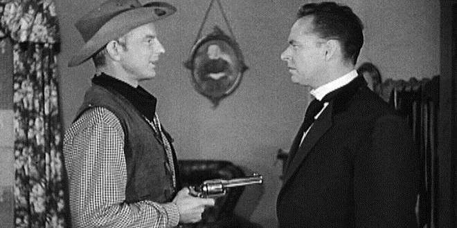 Hopalong Cassidy: The Outlaw's Reward