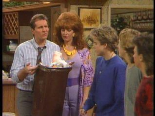 Married... With Children: The Dateless Amigo