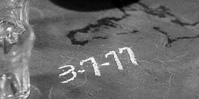 Hopalong Cassidy: 3-7-77