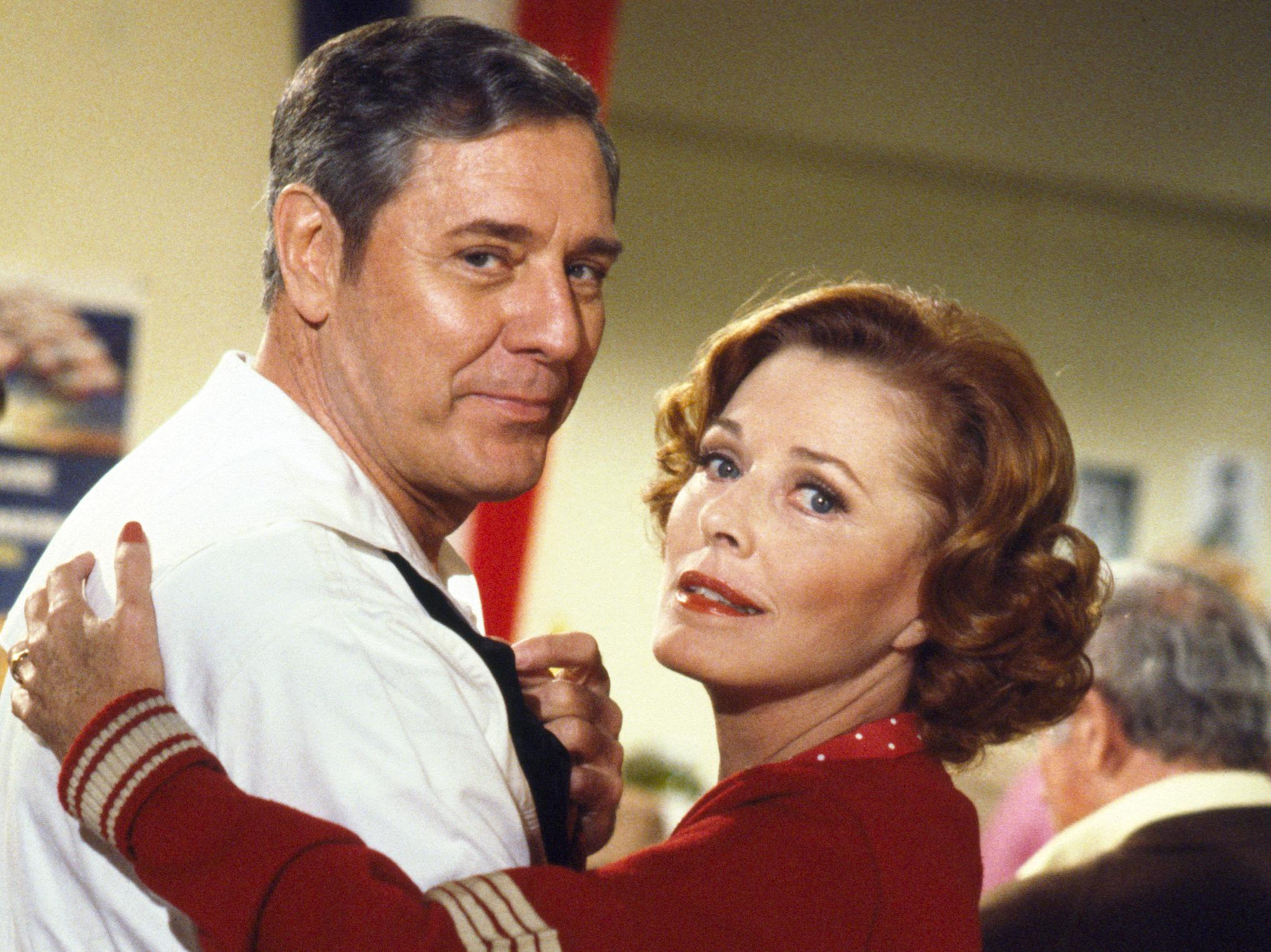Fantasy Island: Yesterday's Love/Fountain of Youth