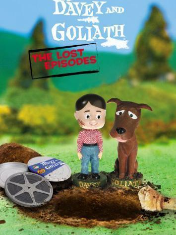 Davey and Goliath: The Runaway