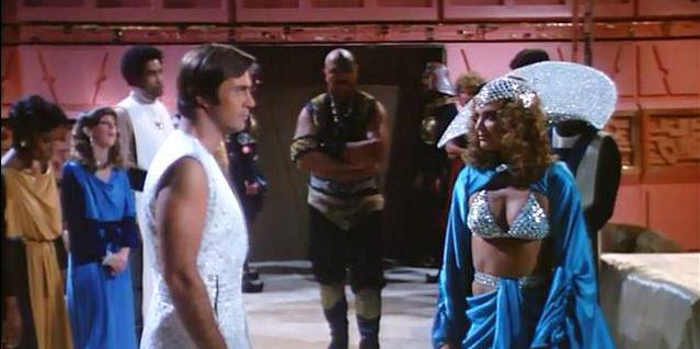 Buck Rogers in the 25th Century: Escape From Wedded Bliss