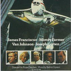 Concorde Affaire '79