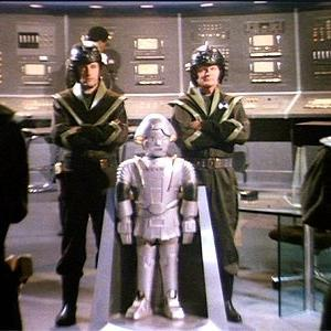 Buck Rogers in the 25th Century: Twiki Is Missing