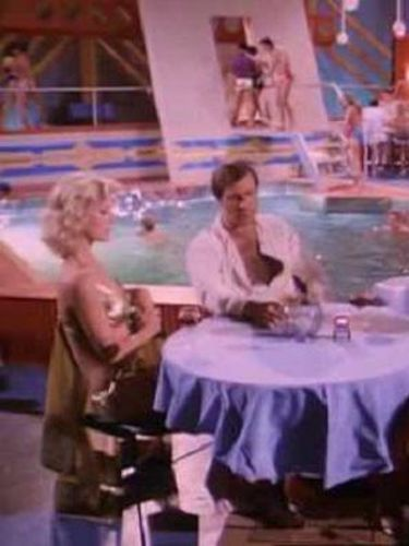 Buck Rogers in the 25th Century : Cruise Ship to the Stars