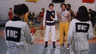 Buck Rogers in the 25th Century: Olympiad