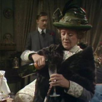 The Duchess of Duke Street : A Lesson in Manners