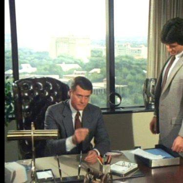 Dallas: Making of a President