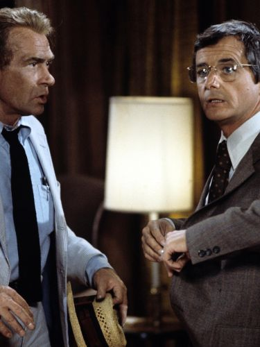 Kolchak: The Night Stalker : The Vampire