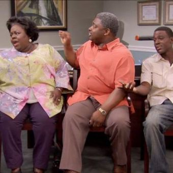 Tyler Perry's House of Payne : Piece of Mind
