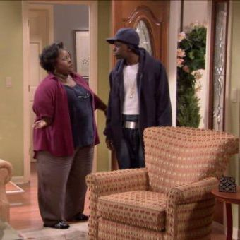 Tyler Perry's House of Payne : The Big Bang Theory