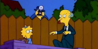 The Simpsons: Rosebud