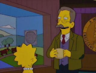 The Simpsons: Lisa the Iconoclast