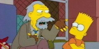 The Simpsons: The Day the Violence Died