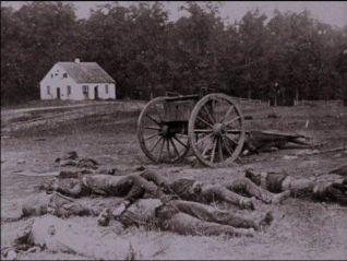 Ken Burns' Civil War, Episode 1: The Cause - 1861
