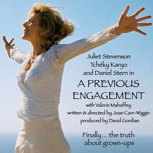 A Previous Engagement