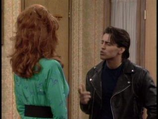 Married... With Children: Oldies But Young 'Uns