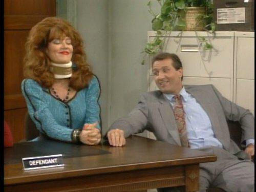 Married... With Children: Sue Casa, His Casa