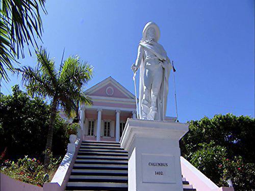 Laura McKenzie's Traveler: Nassau