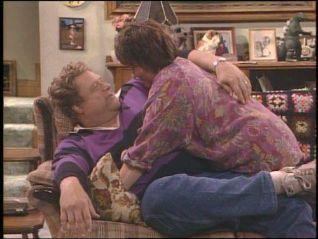 Roseanne: Like a Virgin