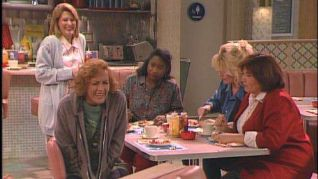 Roseanne: Why Jackie Becomes a Trucker