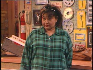 Roseanne: Stressed to Kill