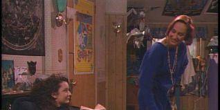 Roseanne: Thanksgiving '91