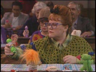 Roseanne: Bingo