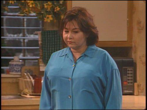 Roseanne: Less Is More
