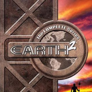 Earth 2: Redemption