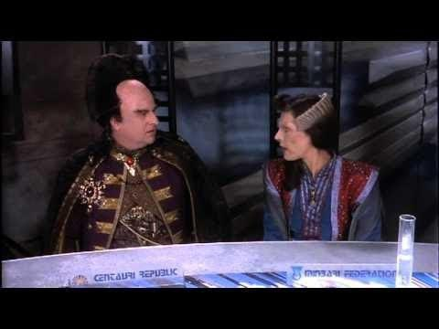 Babylon 5: And Now for a Word
