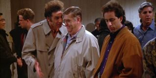 Seinfeld: The Raincoats, Part 1