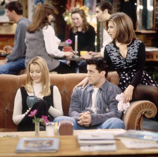Friends: The One After the Superbowl, Part 1