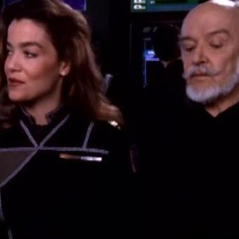 Babylon 5 : And the Rock Cried Out, No Hiding Place