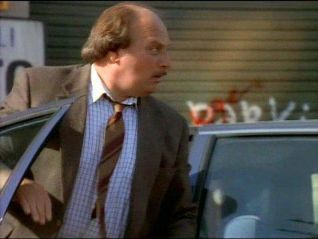 NYPD Blue: Thick Stu