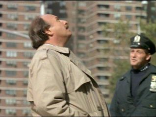 NYPD Blue: Ted and Carey's Bogus Adventure
