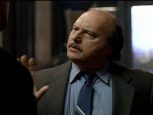 NYPD Blue: Emission Impossible